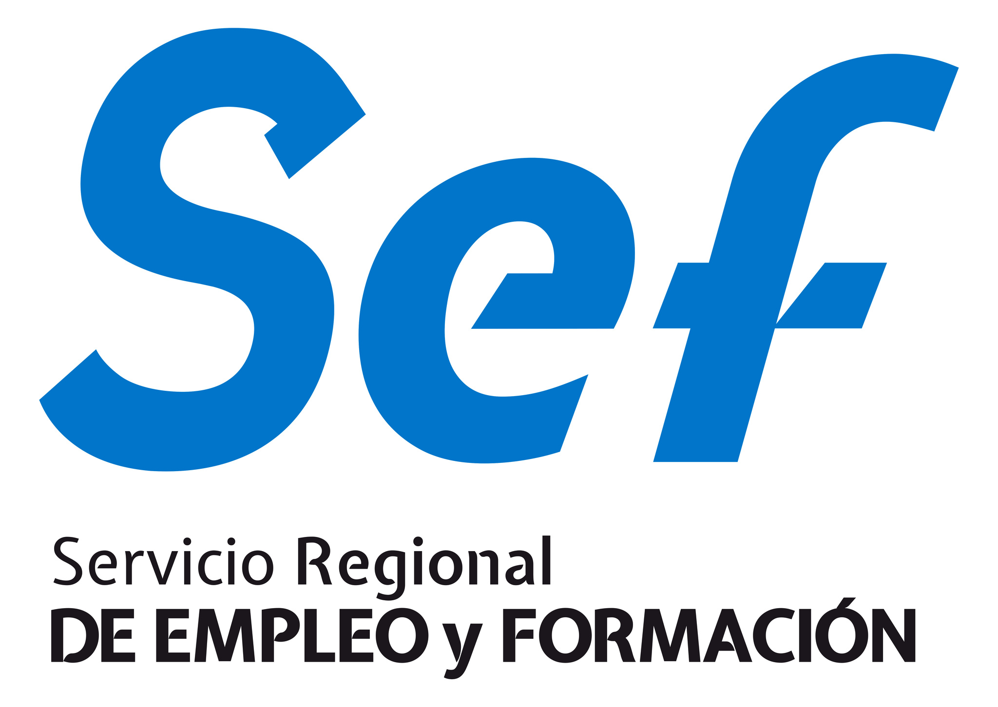 Logotipo del SEF en color